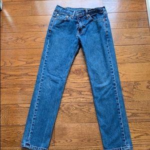 NEW! Levi Classic Fit Blue Jeans Mens W32